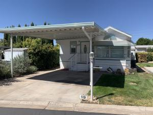 448 E Telegraph Street, #99, Washington, UT 84780