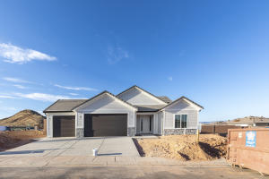 1296 E Marlberry Way, Washington, UT 84780