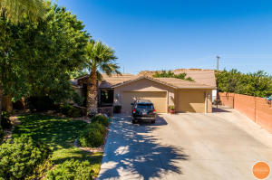 1560 S Southern Trails CIR, Washington, UT 84780