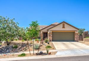 2652 E Desert Cliff DR, Washington, UT 84780