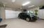 2- Car Garage