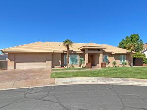 2848 Rancho CIR, St George, UT 84790