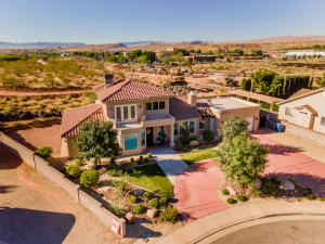 2343 W 1620 N CIR, St George, UT 84770