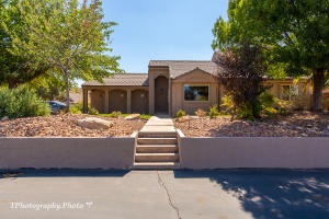 3034 Sweetgum CIR, St George, UT 84790