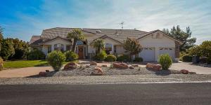 101 S Padre Canyon DR, Ivins, UT 84738