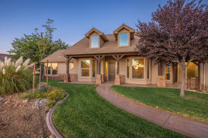 2515 E Washington Dam RD, Washington, UT 84780