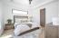 Bedroom three (casita).