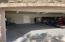 Spacious 4-car garage
