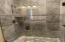 Classy shower