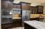 Double Oven/High End Appliances