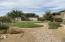 Front/Side yard