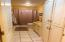 Full bathroom on main level