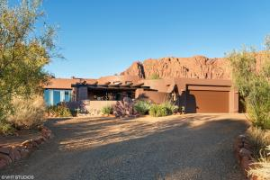 1124 N Two Moons CT, Ivins, UT 84738