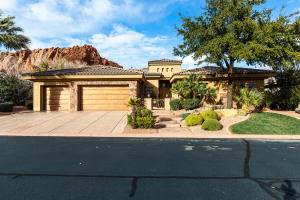 340 N Snow Canyon DR, #23, Ivins, UT 84738