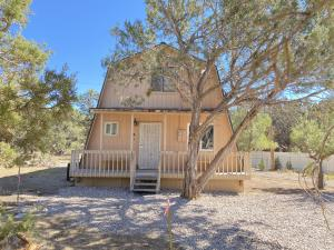 98 N Butch Cassidy Trail, Central, UT 84722