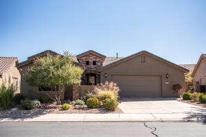 4597 Cinnamon Field CIR, St George, UT 84790