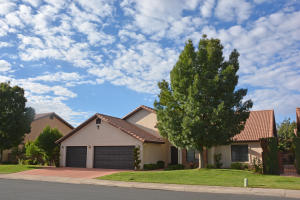 545 S Valley View, #45, St George, UT 84770