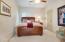 3rd Bedroom-downstairs