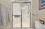 En Suite Bathroom/Shower-Donwstairs