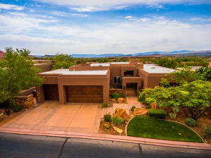 3052 N Snow Canyon Parkway, #4, St George, UT 84770