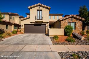 3800 Paradise Village DR, #24, Santa Clara, UT 84765