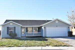 87 N 4250 W, Cedar City, UT 84720