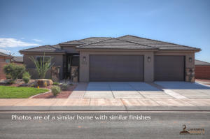 462 W Ocotillo Way, Lot 42, Ivins, UT 84738