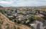 Aerial view of no neighbors behind!