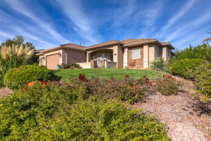 1308 W RED BLUFF CIR, Washington, UT 84780