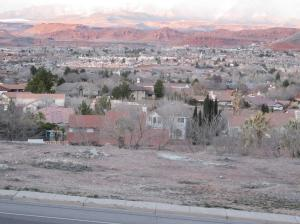 Canyon View DR, St George, UT 84770