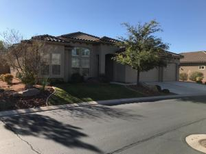 2063 River Of Fortune DR, St George, UT 84790
