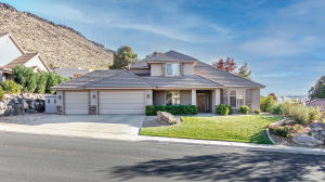 1195 Shadow Point DR, St George, UT 84770