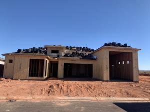 501 S Desert Shelter DR, Ivins, UT 84738