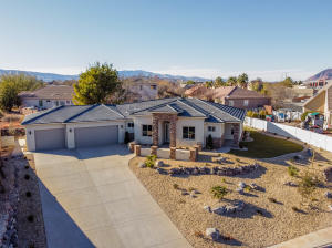 2145 Red Mountain DR, Santa Clara, UT 84765