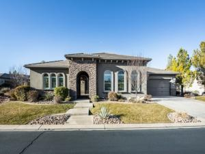 2107 W Horizon View, St George, UT 84790