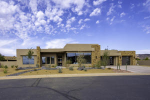 2206 W Silver Cloud DR, St George, UT 84770