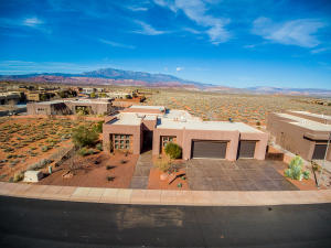 5468 W Copper Cliffs Way, Hurricane, UT 84737