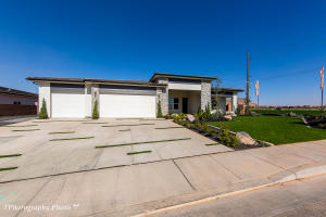 166 W Elinor LN, Washington, UT 84780
