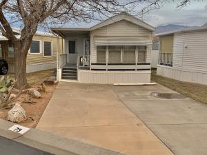 1160 E Telegraph ST, #75, Washington, UT 84780