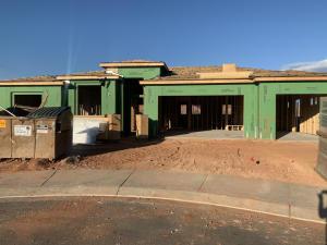 538 W Saguaro Way, Lot 2, Ivins, UT 84738