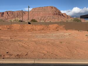 WILD INDIGO Way, LOT 4, Ivins, UT 84738