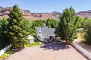 225 E Main ST, Rockville, UT 84763