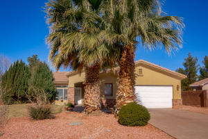 1319 N 1480 W CIR, St George, UT 84770