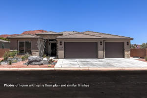 482 W Fitness Way, Lot 49, Ivins, UT 84738