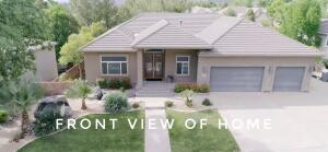 1036 Shadow Point DR, St George, UT 84770