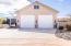 Detached Garage 1665 Square Feet