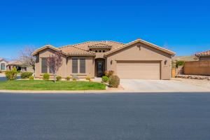 1406 Country Club DR, St George, UT 84790