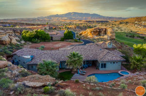 1140 E Fort Pierce DR, #110, St George, UT 84790