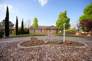 420 E Center ST, Ivins, UT 84738