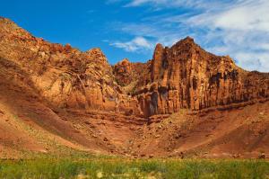 454 E Red Desert Trail, Ivins, UT 84738